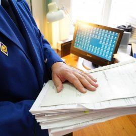 Права проверяемых лиц при проведении проверки