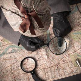 Что делать в случае пропажи человека? Советы детектива
