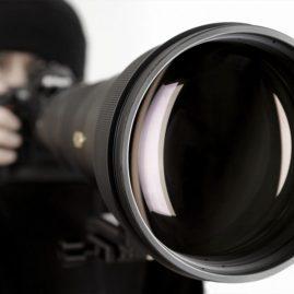 Основные методы детектива для осуществления слежки